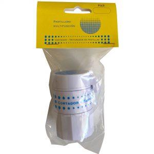 pastillero cortador y triturador de pastillas con colgador